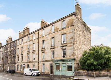 Thumbnail 1 bedroom flat for sale in 137, 2F2 Easter Road, Edinburgh