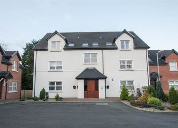Thumbnail 2 bedroom flat for sale in 4, Beechill Grove, Belfast