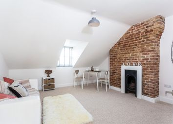 Thumbnail 1 bed flat for sale in Lismore Road, Eastbourne