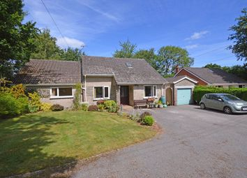 Thumbnail 4 bed detached house for sale in Farringdon, Exeter, Devon