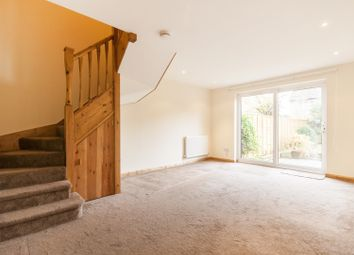 Thumbnail 2 bed end terrace house to rent in Kestrel Way, Bicester