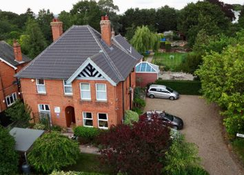 9 bed detached house for sale in Waterloo Avenue, Leiston, Suffolk IP16