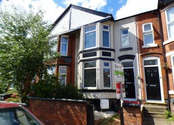 Thumbnail 4 bed terraced house for sale in Highgate Road, Walsall, West Midlands