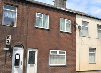 Thumbnail 3 bed terraced house for sale in Dicconson Lane, Westhoughton