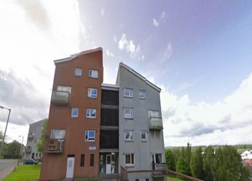 Thumbnail 2 bed flat to rent in Gillespie Crescent, Perth