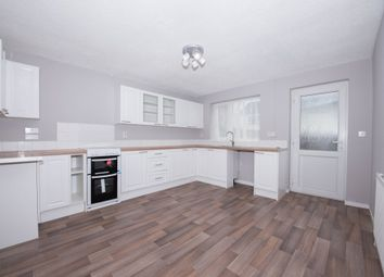Thumbnail 3 bed terraced house to rent in Raleigh Close, Clifton, Nottingham