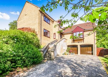 4 bed detached house for sale in Oldbury Chase, Willsbridge, Bristol BS30