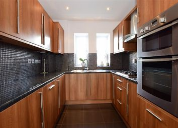 Thumbnail 3 bed flat for sale in The Drive, London