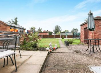 Thumbnail 3 bed semi-detached house for sale in High Street, Polesworth, Tamworth, Warwickshire