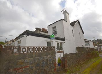 Thumbnail 1 bed terraced house for sale in Kenwyn Road, Torquay