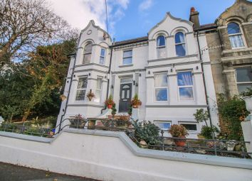 Thumbnail 5 bed semi-detached house for sale in Roseneath, Ramsey Road, Laxey