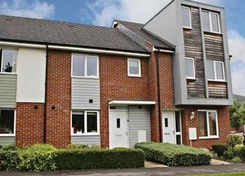 Thumbnail 3 bed mews house for sale in Mallory Road, Basingstoke