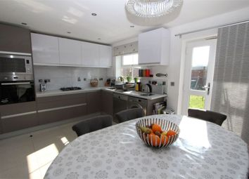 Thumbnail 4 bed town house to rent in Coppetts Road, Muswell Hill, London