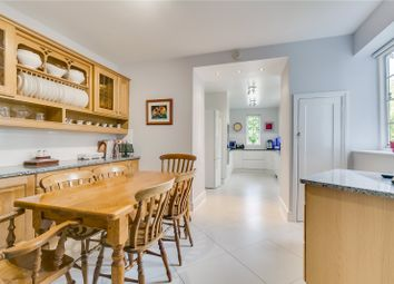 Thumbnail 5 bed flat for sale in Wildcroft Manor, Putney, London