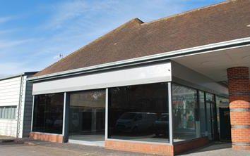 Thumbnail Retail premises to let in Unit 1 Summersdale, Lavant Road, Chichester, West Sussex