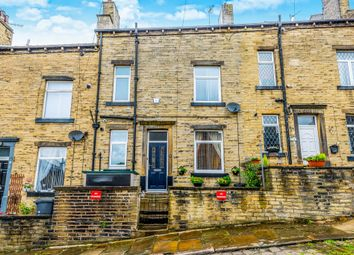 Thumbnail 2 bedroom terraced house for sale in Ashgrove Avenue, Siddal, Halifax
