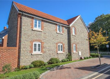 Henry Corbett Road, Scholars Chase, Bristol BS16. 4 bed detached house