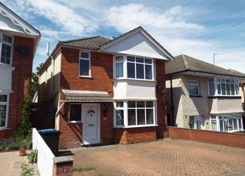 Thumbnail 3 bedroom property to rent in Wroxham Road, Poole