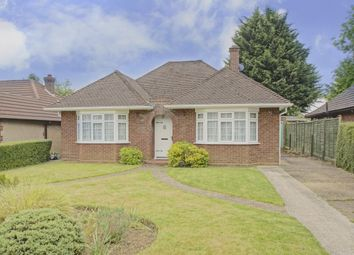 Thumbnail 3 bedroom detached bungalow for sale in Huggins Lane, North Mymms, Hatfield