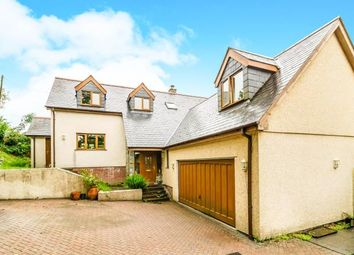 Thumbnail 5 bed detached house for sale in Callington, Cornwall