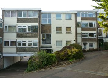 Thumbnail 2 bed flat to rent in Richmond Court, Richmond Hill, Luton, Beds