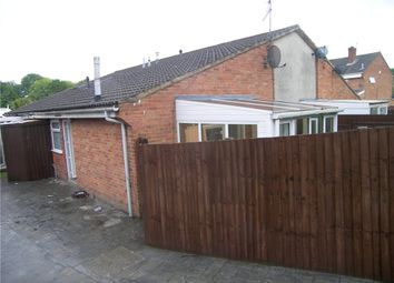 Thumbnail 2 bed bungalow to rent in Rimsdale Close, Sinfin, Derby