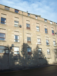 Thumbnail 1 bed property to rent in Forebank Street, Dundee
