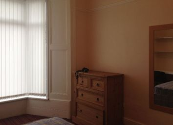 Thumbnail 5 bed terraced house to rent in Trafalgar Place, Brynmill, Swansea