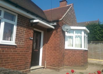 Thumbnail 2 bedroom bungalow to rent in Marriott Road, Neherton. Dudley. West Midlands