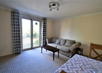 Thumbnail 1 bed flat for sale in Adam & Eve Street, Cambridge