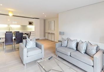 Thumbnail 3 bed flat to rent in 4B Merchant Square, Paddington