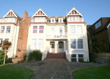 Thumbnail 1 bed flat to rent in Irvine Road, Littlehampton
