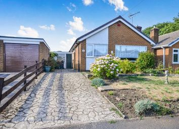 Thumbnail 2 bed bungalow for sale in Birchwood Close, Sutton-In-Ashfield