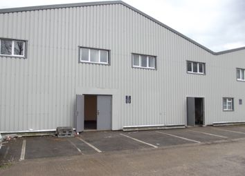 Thumbnail Warehouse to let in Whitehill Industrial Park, Swindon