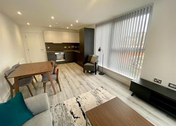 Thumbnail 2 bed flat to rent in Cliveland Street Lofts, 25 Cliveland Street, Birmingham