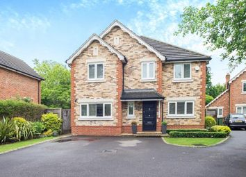 Thumbnail 4 bed detached house for sale in Hinchley Wood, Esher, Surrey