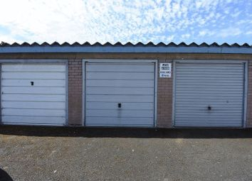 Thumbnail Parking/garage for sale in Warwick Road, Carlisle