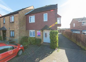 Thumbnail 2 bed semi-detached house for sale in Anvil Close, Birchington