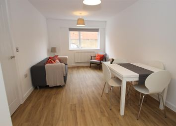 Thumbnail 2 bedroom flat to rent in Moor Street, Earlsdon, Coventry