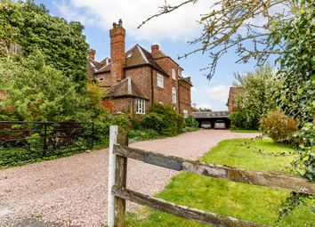 Thumbnail 5 bed detached house for sale in Shuthonger, Tewkesbury, Gloucestershire