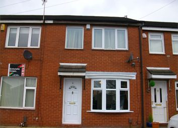 Thumbnail 2 bed terraced house for sale in 9 Old Vicarage Mews, Westhoughton, Bolton, Lancashire