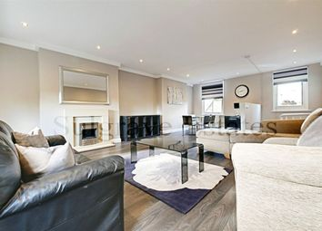 3 bed maisonette to rent in Shirland Road, London W9
