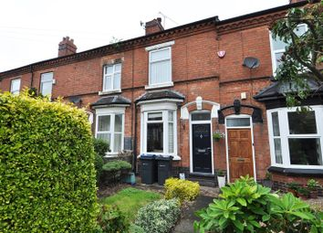 Thumbnail 2 bed terraced house to rent in Bosbury Terrace, Stirchley, Birmingham