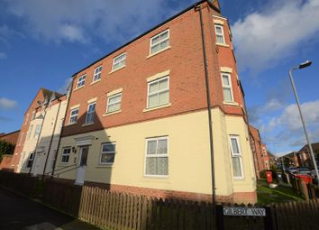 Thumbnail 2 bedroom flat to rent in Gilbert Way, Langley, Slough