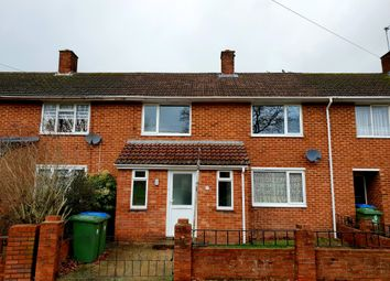 Thumbnail 3 bed terraced house to rent in Seafield Road, Southampton