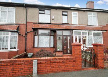 Thumbnail 3 bedroom terraced house for sale in Hulton Lane, Deane, Bolton
