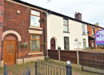 Thumbnail 2 bedroom terraced house for sale in Tottington Road, Bury, Greater Manchester