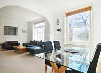 Southwold Mansions, Widley Road, Maida Vale, London W9. 2 bed flat