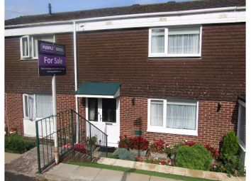 Thumbnail 2 bed terraced house for sale in Collaton Road, Torquay