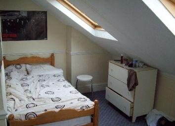 Thumbnail 5 bedroom terraced house to rent in Mostyn Road, Edgbaston, Birminghm